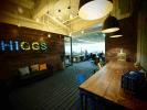 希格斯資訊科技有限公司 work environment photo