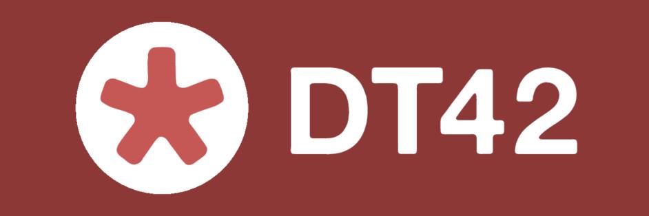 DT42 灼灼科技股份有限公司