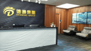 薩摩亞商德勝資訊軟體有限公司Desen Technology Co.,Ltd.  work environment photo