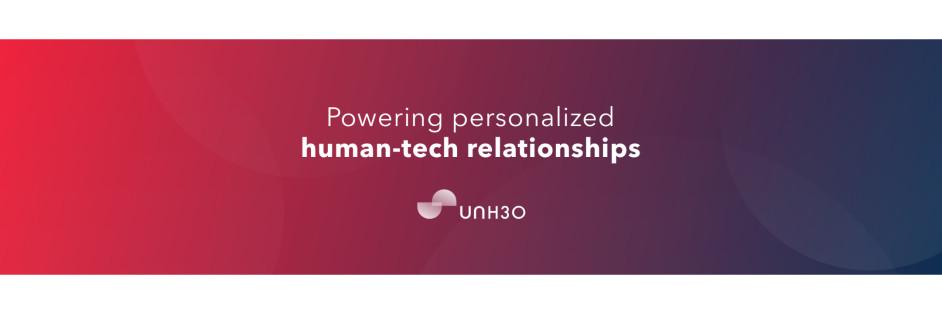UNH3O Inc. | 一氧化三氫數位