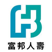 富邦人壽保險股份有限公司 logo