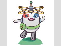 吉祥物設計 / Mascot Design