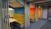 friDay購物_遠時數位科技股份有限公司 work environment photo