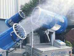 Benefits of Dust Control Solutions