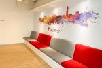 馬紹爾群島商彩虹科技股份有限公司 Rainbow Tech Limited work environment photo