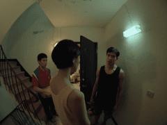 公視學生劇展 北藝大電影創作學系碩班畢製《門裡門外》