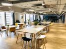 雷弗資訊有限公司 work environment photo