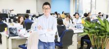 Star To Asia work environment photo