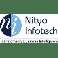 Nityo Infotech Services Limited logo