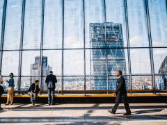 What C-Suite Executives Do | Joe Shew