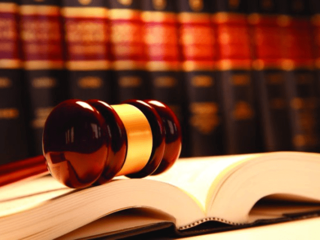 How To Choose an Area of Law Practice