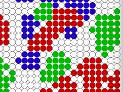 Schelling Segregation - Haskell