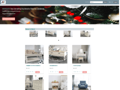 MAYNOOTH(E-commerce Front-end)