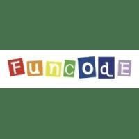 方碼科技 logo