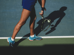 Books to Inspire Tennis Enthusiasts