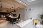 半年設計整合有限公司 work environment photo