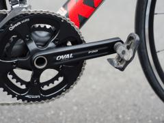 主導專案: R-bike crank sets