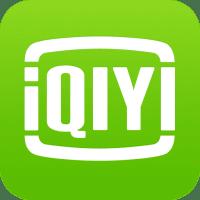 iQIYI 愛奇藝 logo