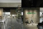 citiesocial職場環境の写真