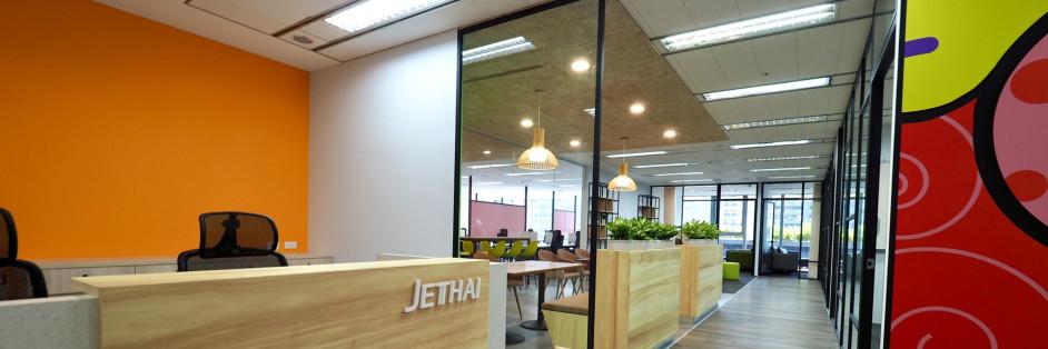 傑泰軟體開發股份有限公司