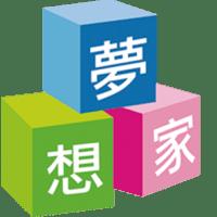 夢想家流行藝術教育中心 logo