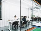 Star Rocket 三創育成 work environment photo