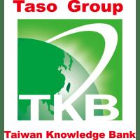台灣知識庫股份有限公司 logo