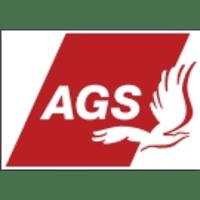 AGS Four Winds Taiwan  logo