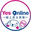 YesOnline線上英文 logo
