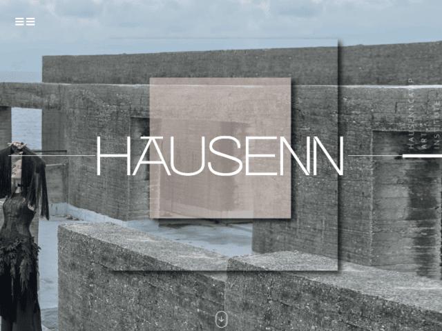 Hausenn Website