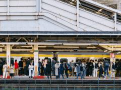 日本人為什麼喜歡在週一跳軌?令在日台灣人無法理解的10件事!