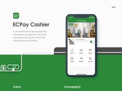 ECPay Cashier 收銀台