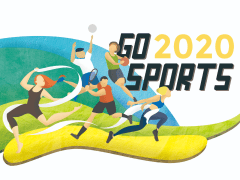 2020 Go SPORTS