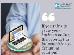 Web Designing Company in Delhi – Website Designing
