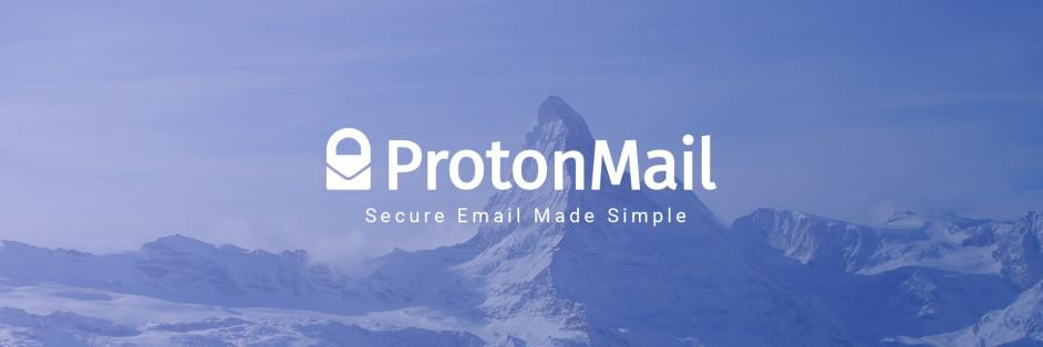 ProtonMail 質子科技有限公司