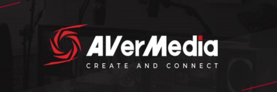 圓剛科技股份有限公司 AVerMedia Technologies, Inc.