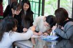 Teach For Taiwan為台灣而教 work environment photo