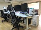 IAG 香港商創機科技股份有限公司 work environment photo