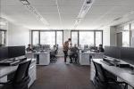 優聘資訊科技有限公司 Talfin work environment photo