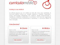 Mailing Currículo Médico