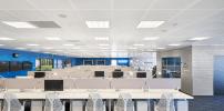 Cloud Interactive雲端互動 work environment photo