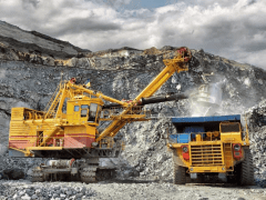 Sustainable Future in Mining Industry