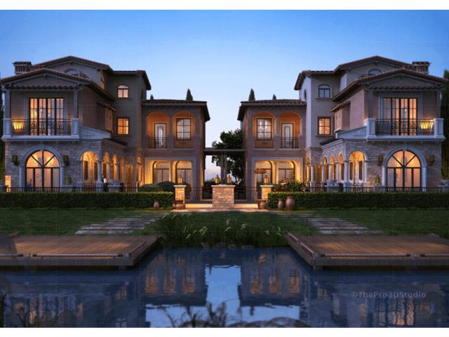 Architectural 3D Design