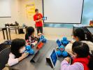 BigByte Education 大樹國際文化企業 work environment photo