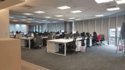 香港商烽泰科技有限公司 work environment photo