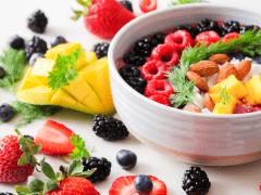 Mark McCool Sarasota | Healthy Eating