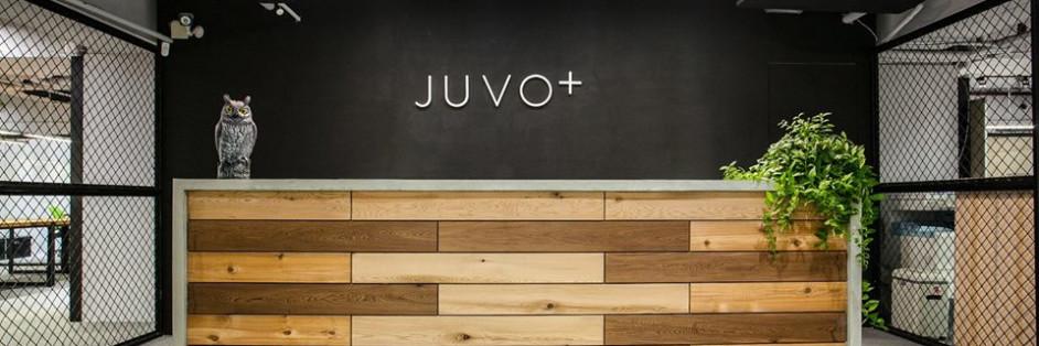 Juvo+ Taiwan