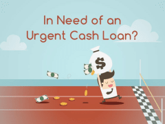 Need an Urgent Cash Loan Today in Singapore