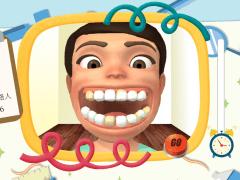 看牙醫遊戲