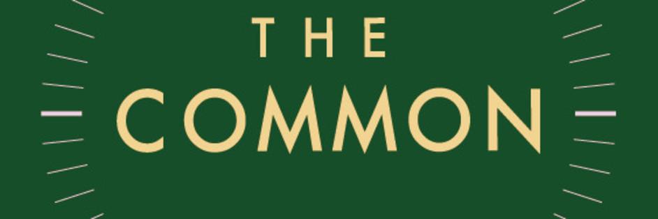 The Common家外之家